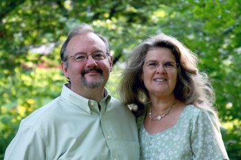 Larry and LeAnn Sellers